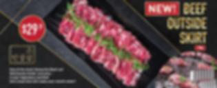 Seorae Beef Outside Skirt Website Banner