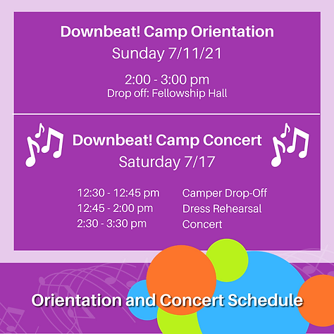 Downbeat! - Orientation and Concert.png