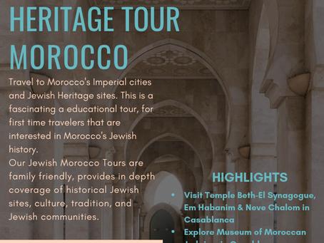 Exotic Morocco