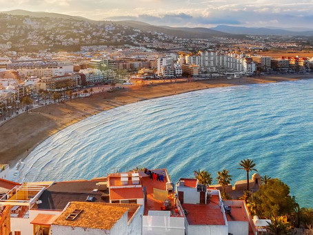 New Reservation System to Assign Spots For Visitors on This Spanish Beach on The Mediterranean