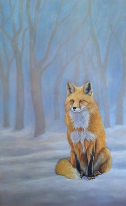 Foxy Fox