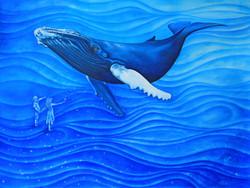 Magic Whale