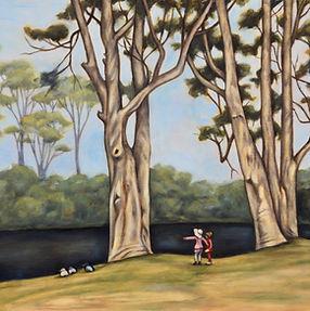 Old river trees denmark.jpeg