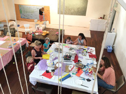 Arty Arvos at Cannery Arts Centre