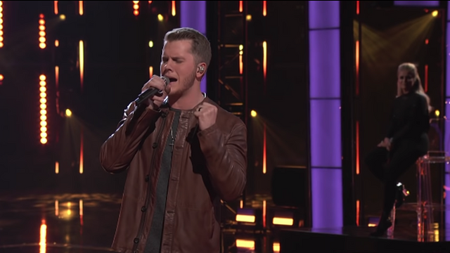 Gyth Rigdon Continues to Impress on The Voice