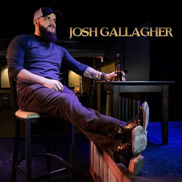 Josh Gallagher is Ready to Shove Music Down People's Throats