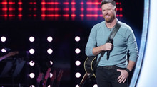 Ben Allen is Determined to Win The Voice