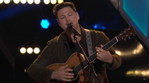 Ian Flanigan is Quickly Becoming a Favorite on The Voice