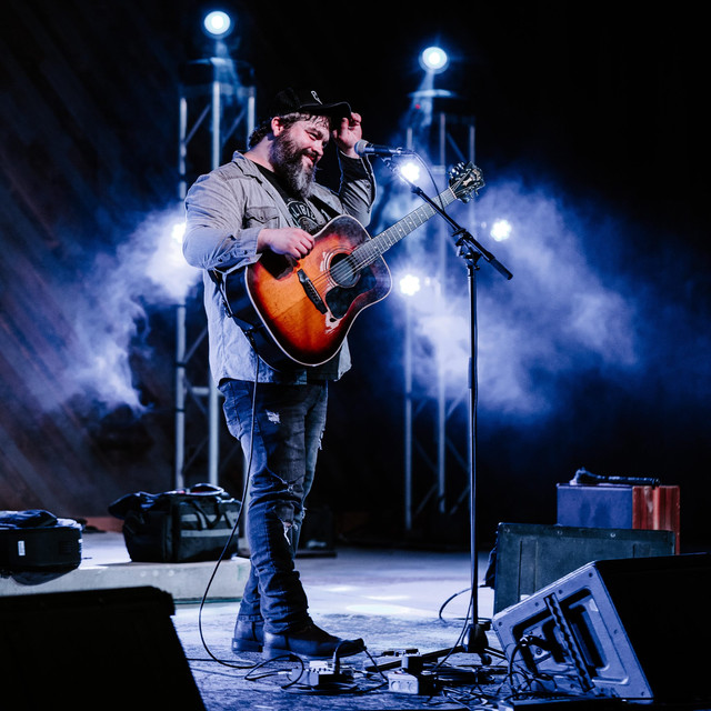 Dave Fenley is Ready To Show Country Music He Belongs