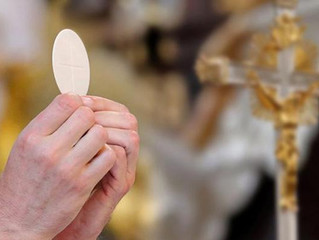What is the difference between Transubstantiation and Consubstantiation?