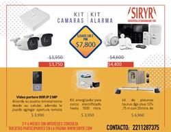 Promo-Kit Seguridad