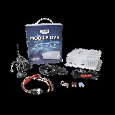 DVR Movil