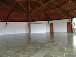 Espaço Interno do Salão