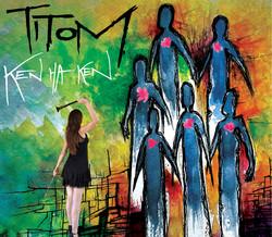 """CD TITOM """"Ken ha ken"""""""