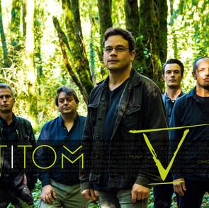 TITOM - Album V - 2018