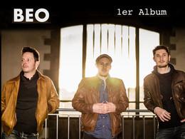 BEO - Musique Irlandaise