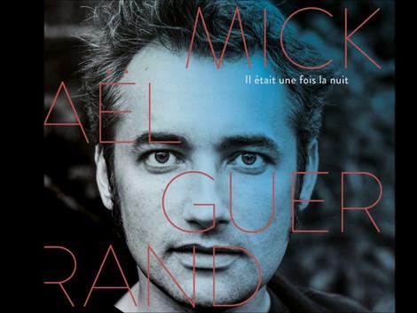 Mickaël Guerrand - Musique Actuelle