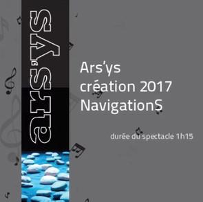 Ensemble ARS'YS - Administration