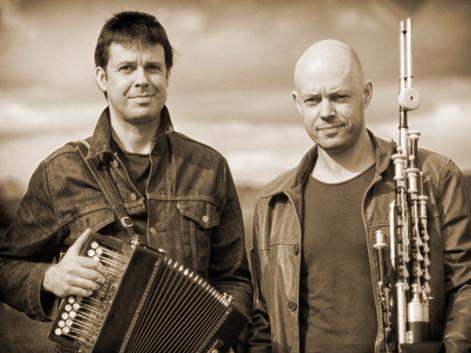 BLEJEAN BROTHERS - Musique Irlandaise & Bretonne