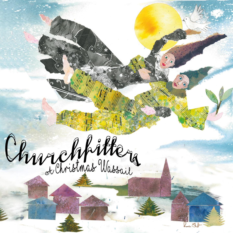 CD - CHURCHFITTERS