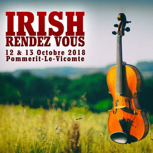 IRISH RDV 2018 - Administration