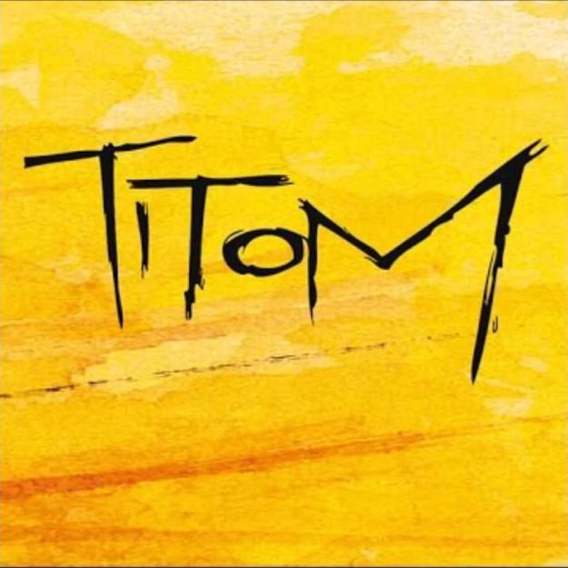 TiTom - Budget de Production Album  - Création Graphique