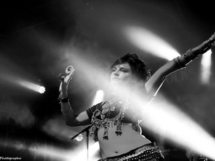 MEURIAD.- Danse  American Tribal Style (ATS®)