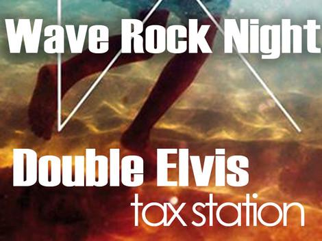WAVE ROCK NIGHT - Musique Actuelle