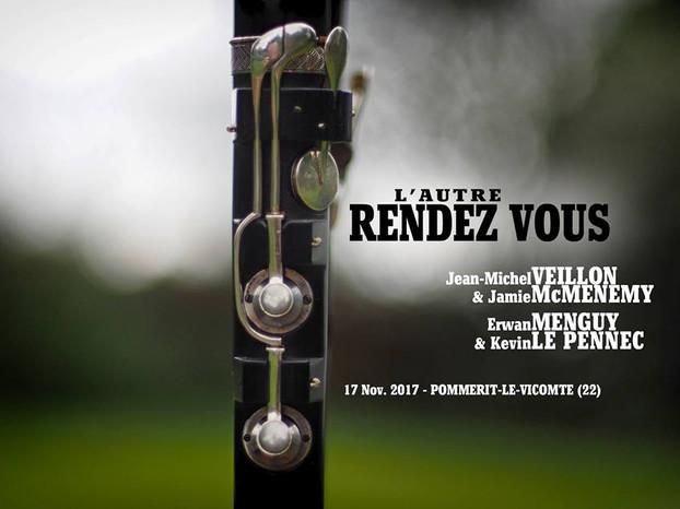 L'AUTRE  RENDEZ VOUS