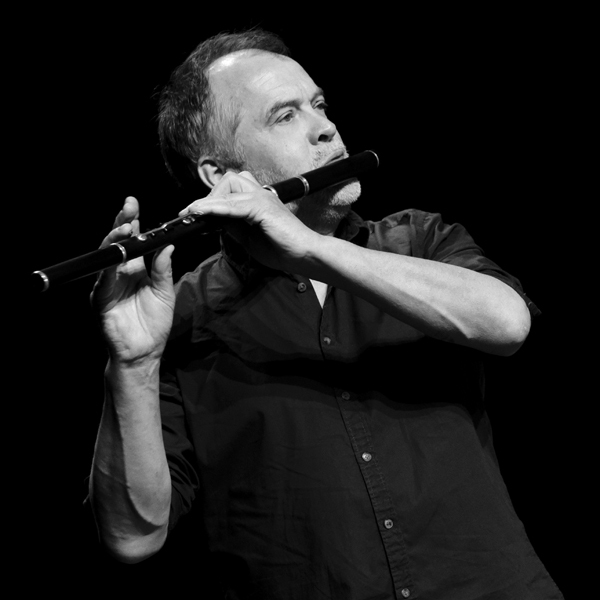 Jean-Michel Veillon ©Eric Legret