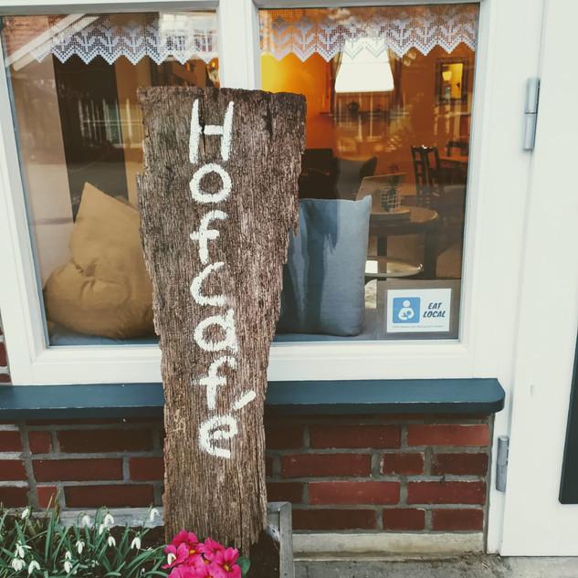 Biohof Bolten Hofcafé Stillfreundlich