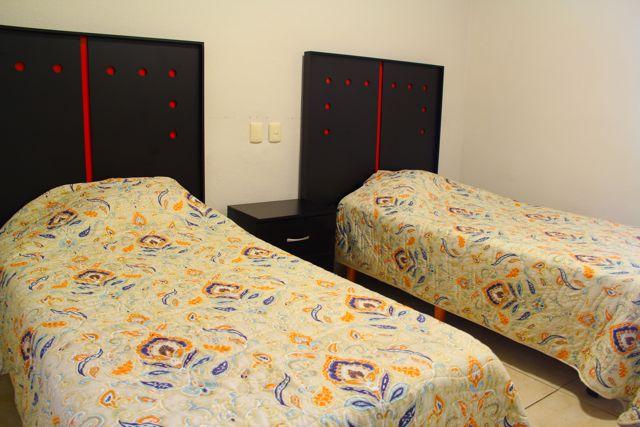 2° habitacion con camas individuales
