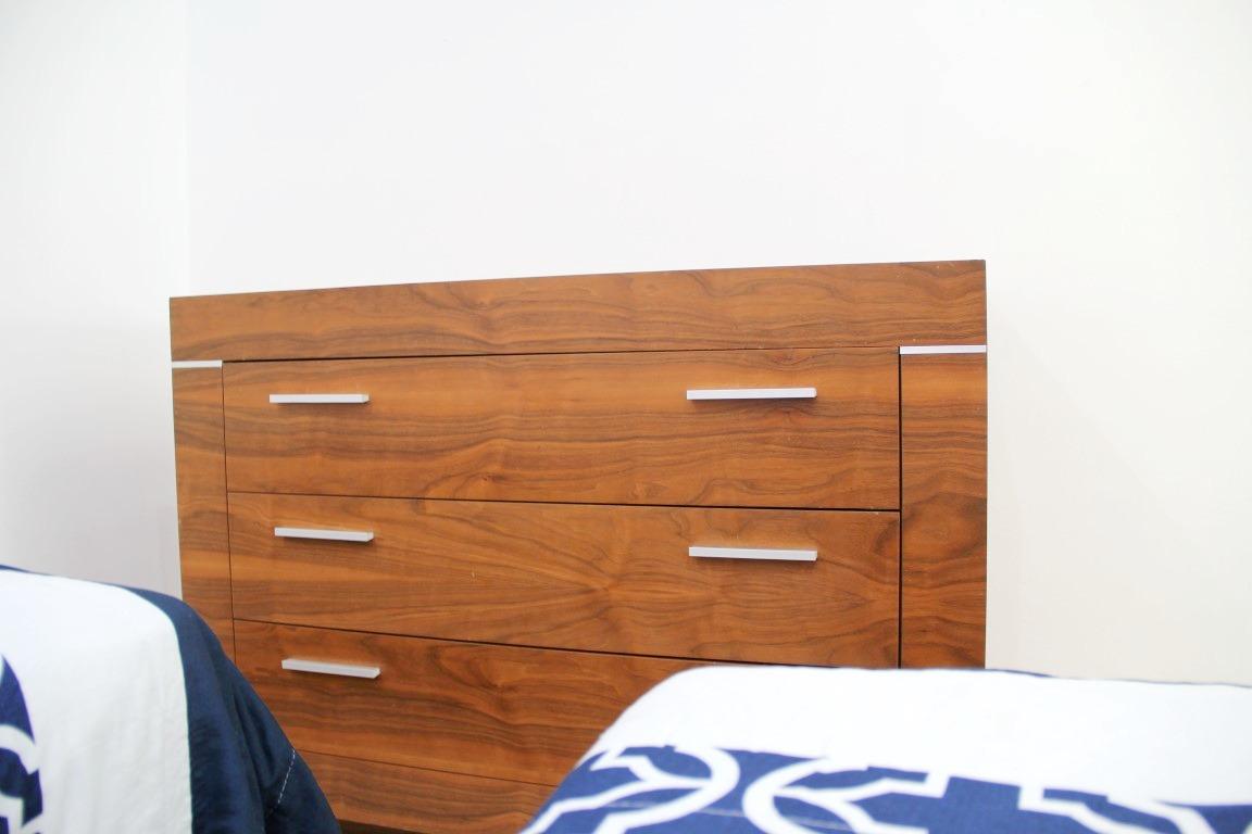 Dresser in 3rd sleeping area.