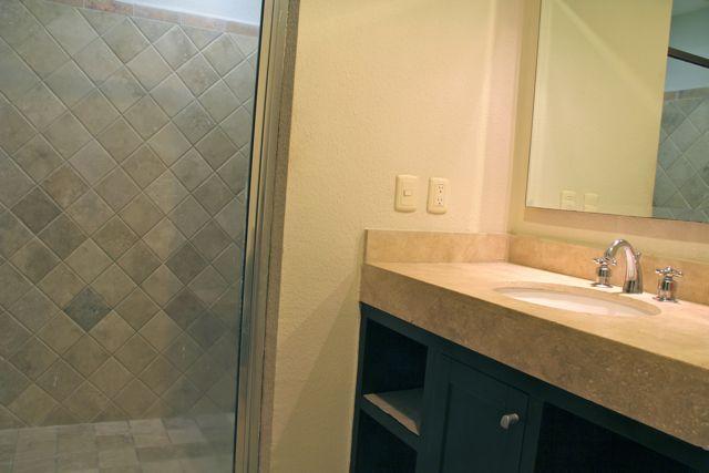 Baño privado en habitacion principal