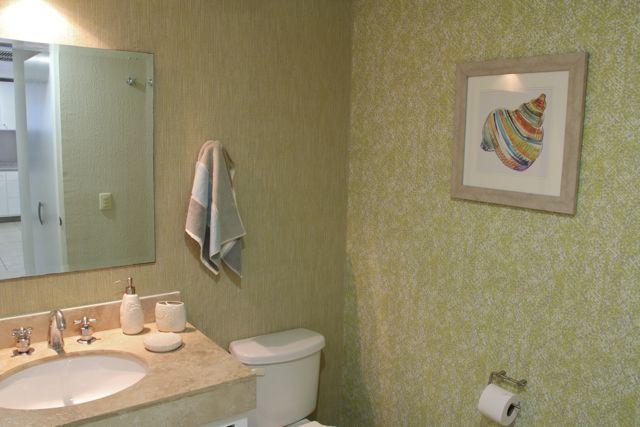 Baño de 2da habitación