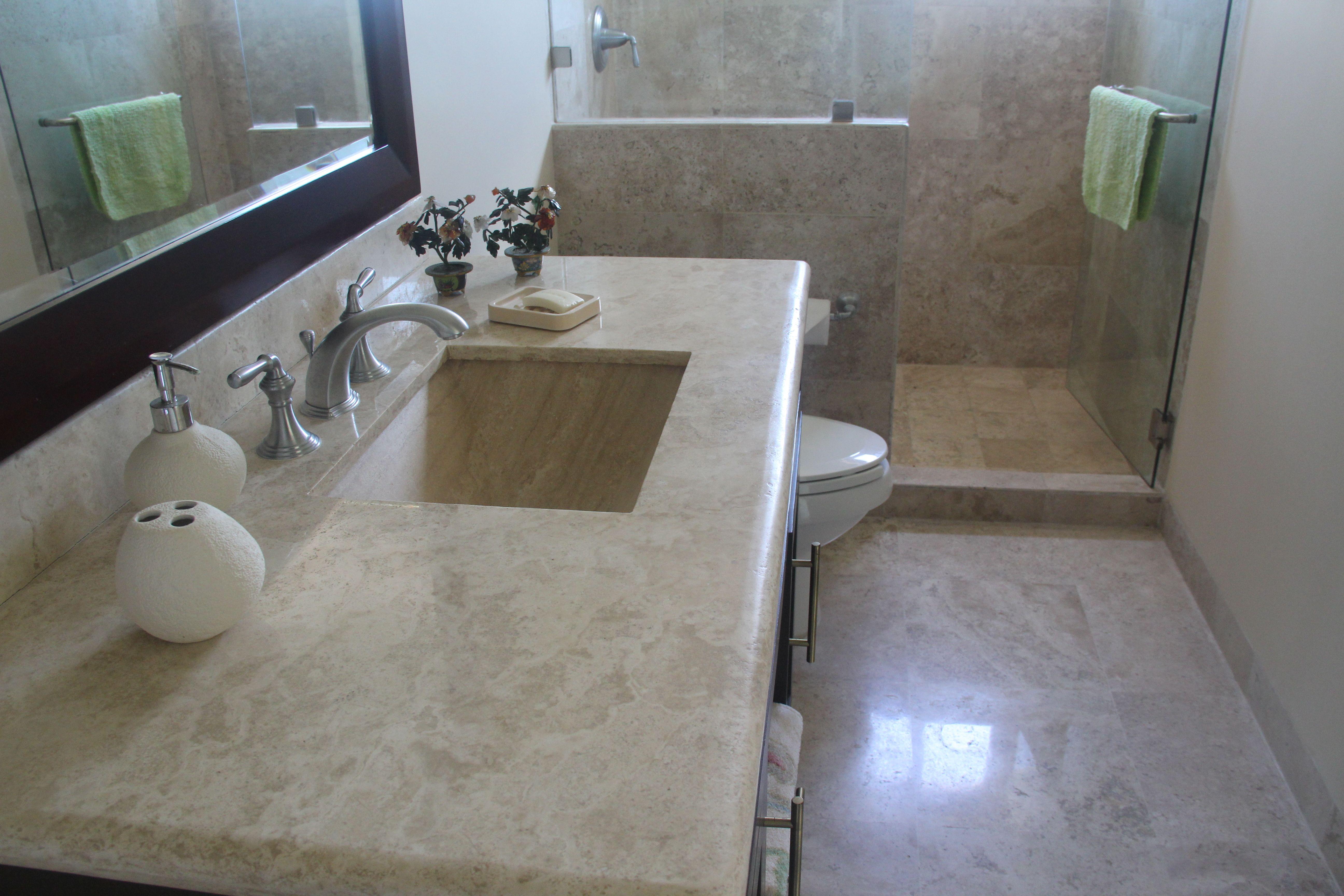 2do baño completo