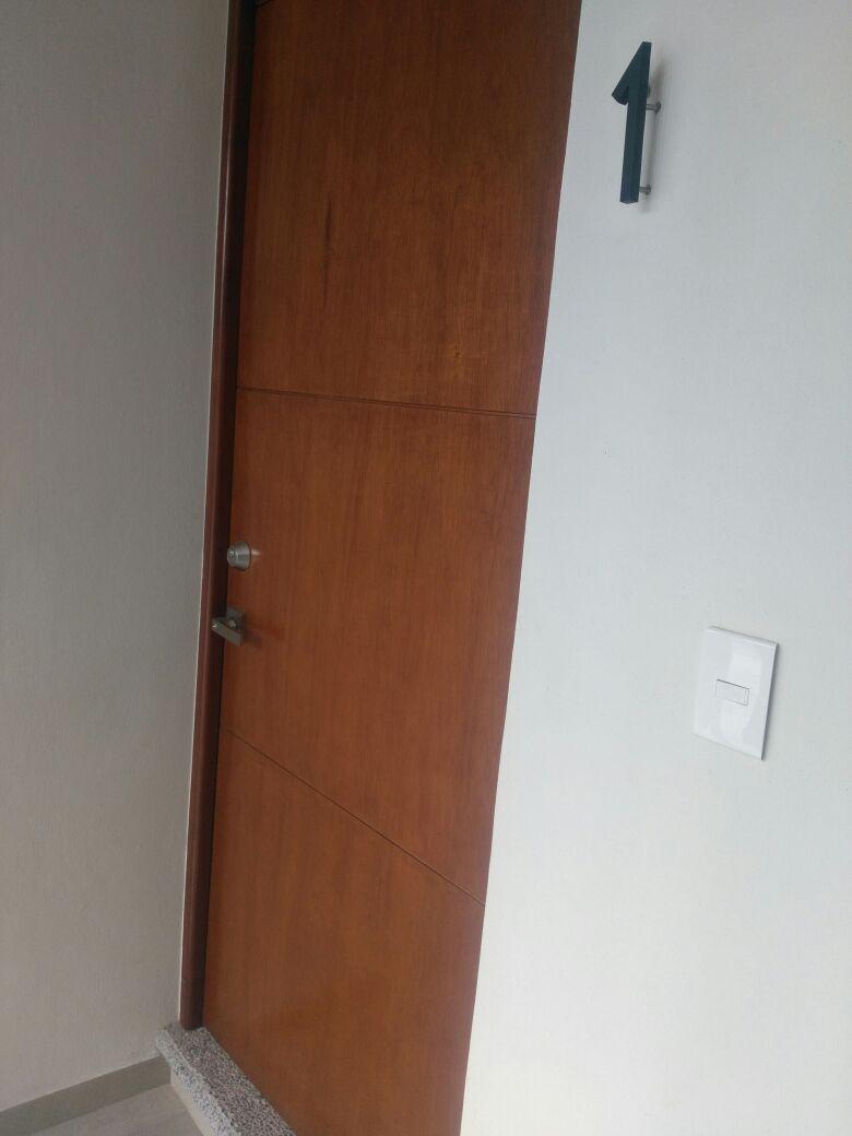 First floor condo.