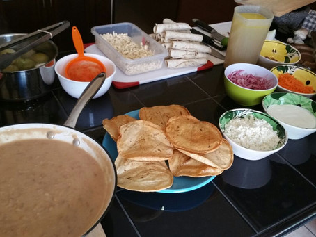 Traditional Mexican Cooking Classes in Mazatlan, Sin.