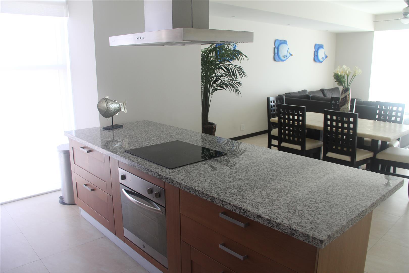 Barra de desayuno/ Isla de cocina