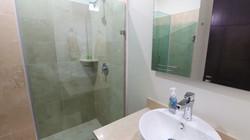 Second bathroom.