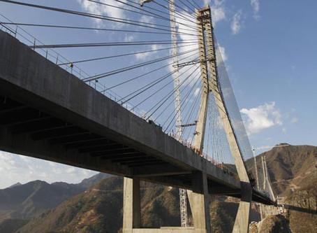 Superhighway Mazatlan - Durango