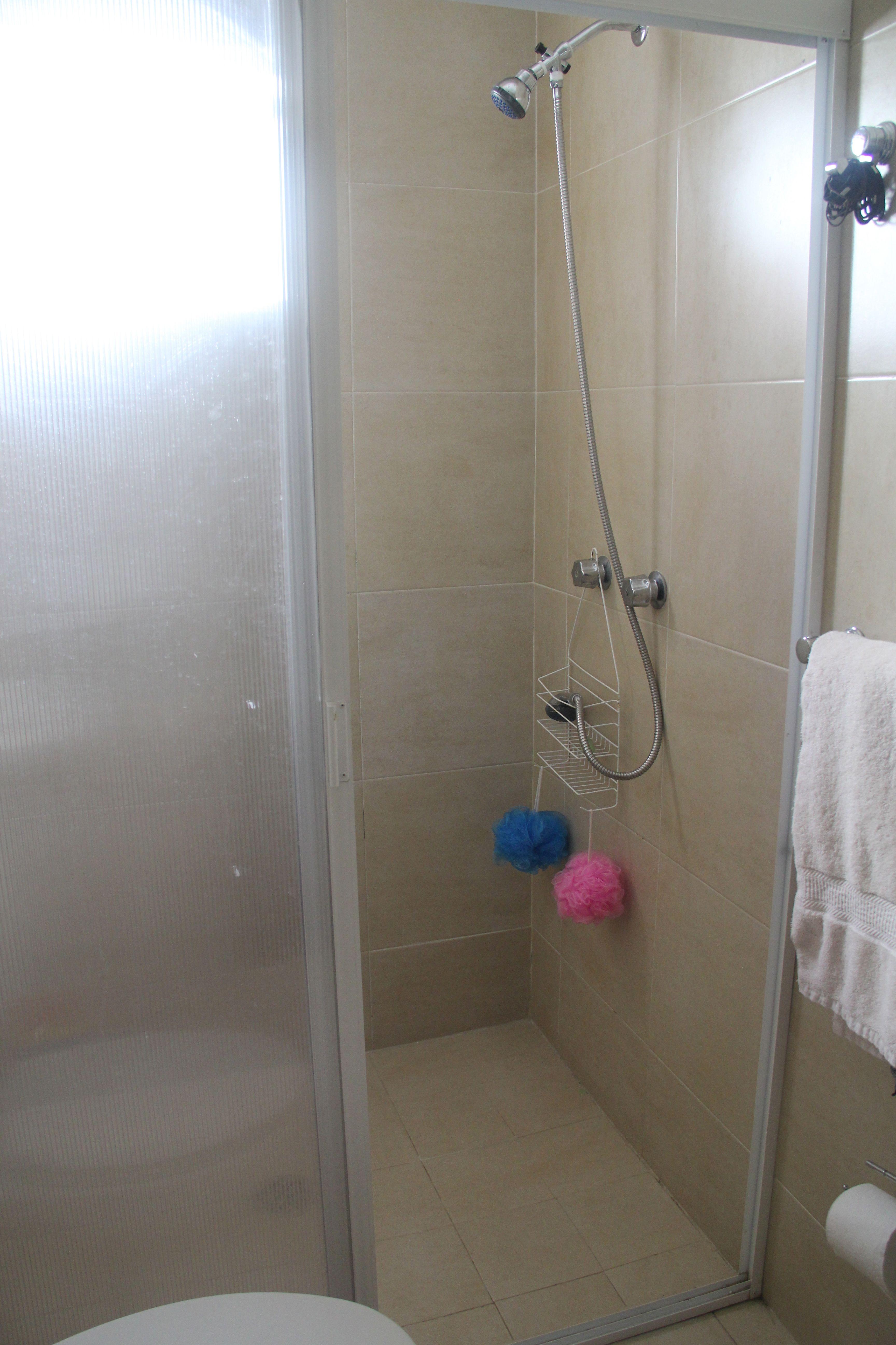 2do baño completo, nivel superior