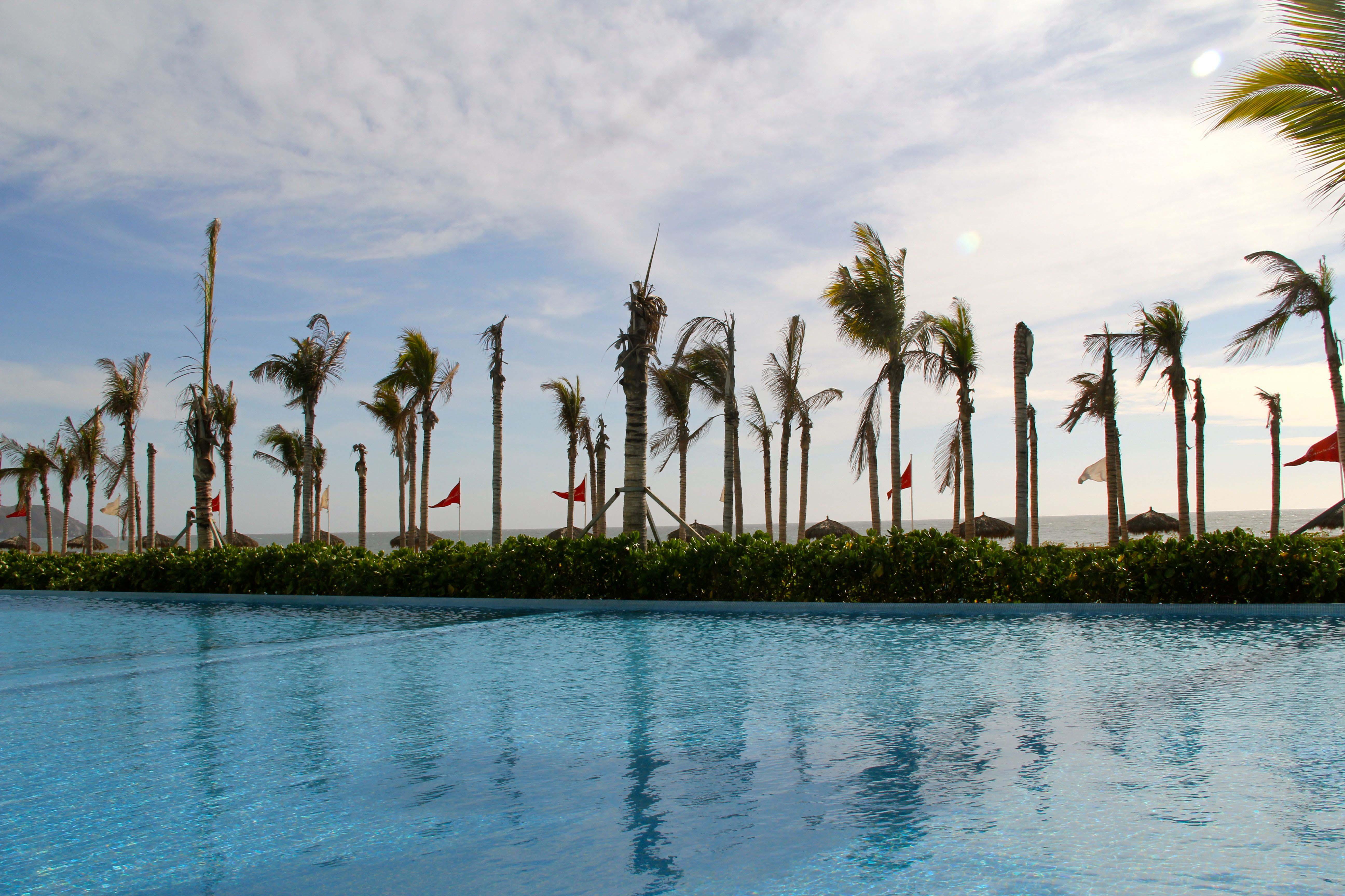 Península Mazatlan