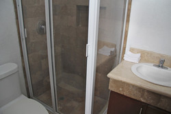 Ensuite in fourth bedroom