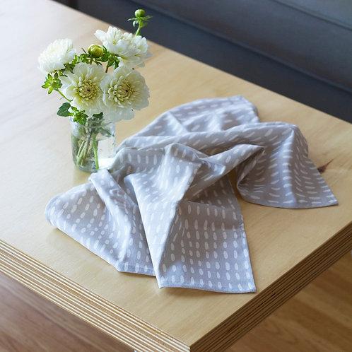 Miko Towel - Grey