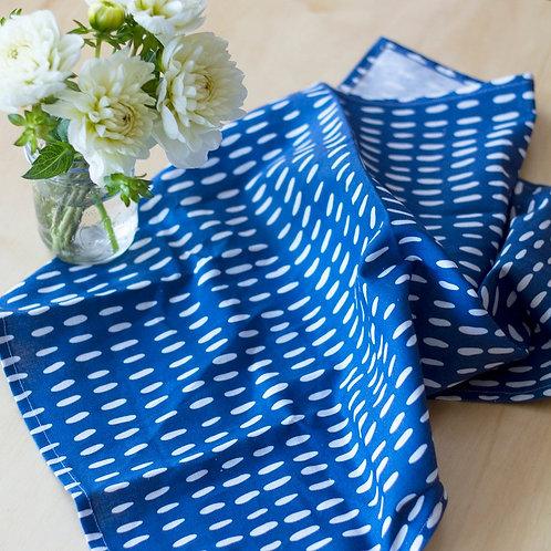 Miko Towel - Blue