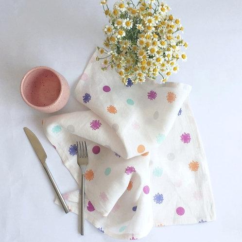 Spotty Towel