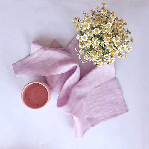 Miko Towel - Pink
