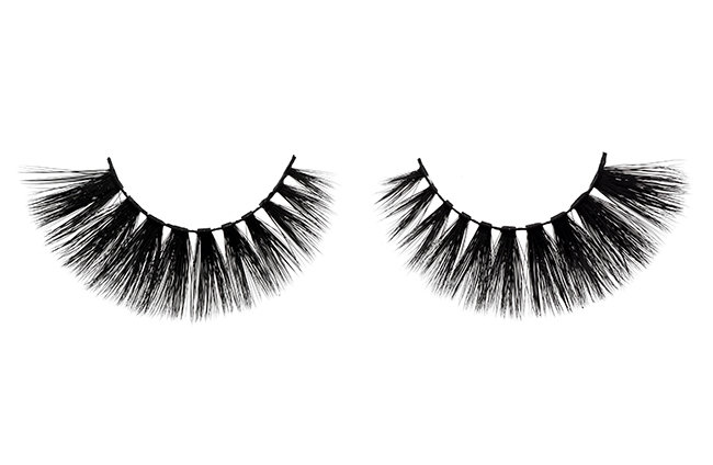 THE CRYSTAL LASH