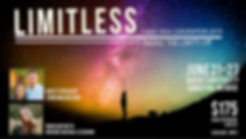 LIMITLESS - 2019 CAOG YAYA CONVENTION PO
